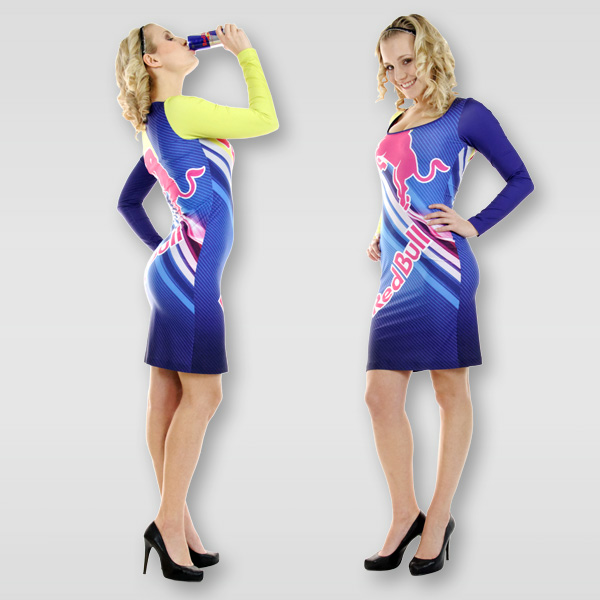 Grid girls clothes
